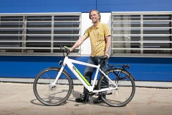 Ikea bici FOLKVÄNLIG hombre