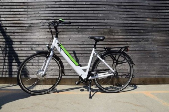Ikea bici FOLKVÄNLIG mujer